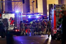 Berlin Truck Attack Suspect Anis Amri Shot Dead in Italy