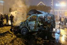 Turkey Says Kurdish Militants May be Behind Soccer Bombing