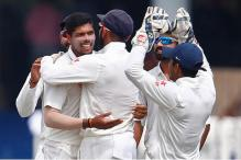 Umesh Yadav Rues Lack of Help in Chepauk Track