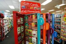 Here's What You Can Do With Your Unwanted Gift Cards