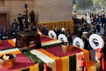 PM Modi Pays Tribute to Martyrs of 1971 War