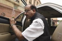Abhay Chautala Slams Vijay Goel, Says Sports Minister Has Some Problem With Him