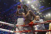 Vijender Singh Pummels Francis Cheka to Retain WBO title