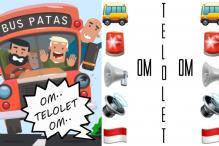 Here's Why 'Om Telolet Om' Is Trending