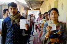 51 Percent Polling in Uttar Pradesh Third Phase Poll