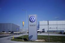 Volkswagen's New Division Takes Aim at Uber-Style Competition