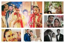 Divyanka, Urmila And Other Celebs Who Got Married in 2016