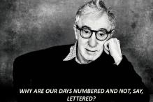 Happy Birthday Woody Allen: 15 Quotes By The Maverick Filmmaker