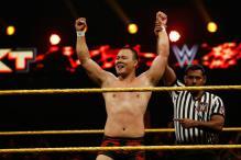 WWE's China Hopes Rest On Bin Wang's Big Shoulders