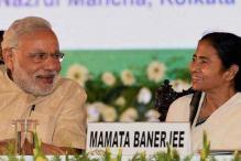 Mamata Banerjee's Battle Against Narendra Modi Govt Has Just Begun