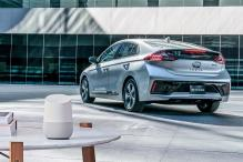 CES 2017: Hyundai Seeks Integration With Google Smart Assistant