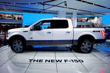 Ford Recalls F-250 Pickups That Could Roll While in Park