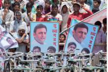 Samajwadi Party not to Ally With RLD, Tie-up Only With Congress in UP