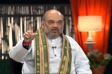 Samajwadi Party-Congress Alliance Ideologically Impure, Says Amit Shah