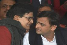 SP Feud: Ramgopal Defends Akhilesh, Lashes Out at Shivpal