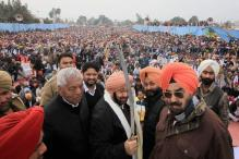 Captain Holds Ground in Patiala