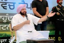 As Pak Mutilates 2 Jawans, Amarinder Pushes For 'Free Hand' to Indian Army