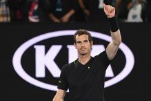 Australian Open 2017: Murray Hands Out Masterclass to Reach 3rd Round