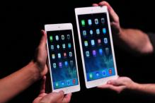 Apple to Launch Three New iPads This Spring