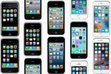 Apple iPhone Sales Dip in Q2