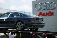 Audi Hits Record Sales in 2016, Despite Diesel Emissions Scandal