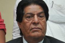 Punjab Congress V-P Avtar Henry's Name Removed From Voter List