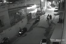 7 Held as CCTV Video of Bengaluru Woman Being Groped Sparks Anger