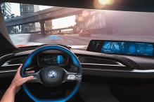 BMW's Self Drive Car to Become a Reality Sooner Than Expected
