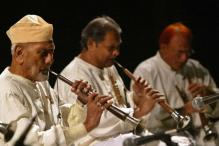 Ustad Bismillah Khan's Shehnai Stolen by Grandson Recovered