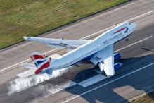 British Airways Cabin Crew to go on Strike From January 10