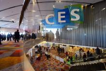 CES 2017: Opening Doors to Augmented Realities