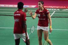 PBL 2017: Marin Sees Off Ponnappa as Hyderabad Beat Bengaluru