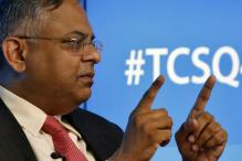 Will Continue my Association With TCS: N Chandrasekaran to Employees
