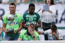 Brazil's Tragic Chapecoense Draws in First Match Since Plane Crash