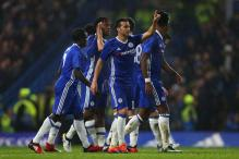 FA Cup: Chelsea Survive John Terry Red, Beat Peterborough 4-1
