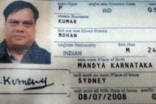 Chhota Rajan, 3 Retired Govt Officials Convicted in Fake Passport Case