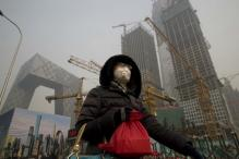 Smog Pushes Beijing Residents to Innovate For The World