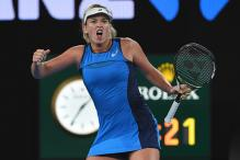 Australian Open 2017: Vandeweghe Bundles Out Bouchard