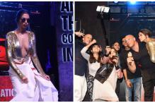 Deepika Padukone Makes Vin Diesel Groove to Lungi Dance, See Pics