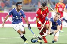 HIL 2017, Dabang Mumbai vs Uttar Pradesh Wizards: As It Happened