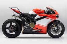 Ducati 1299 Superleggera Launched in India at Rs 1.12 Crore