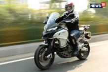 Ducati Multistrada 1200 Enduro Review: All the Motorcycle You Will Ever Need
