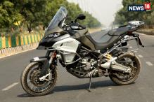 Ducati Multistrada 1200 Enduro Review: The King of Motorcycles