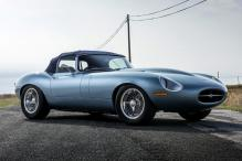 Eagle Spyder GT: A Modern Homage to the Classic Jaguar E-Type