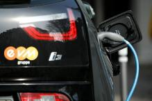 European Carmakers Go All in to Catch Tesla With Faster E-Car Chargers