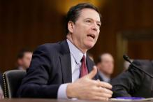 Donald Trump Asks Comey to Stay as FBI Director: Media