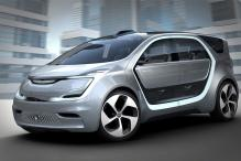 Fiat Chrysler Portal to Be Unveiled at CES 2017