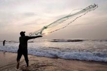 Ten Tamil Nadu Fishermen Arrested by Sri Lankan Navy
