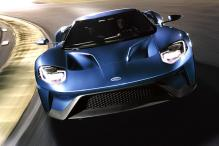 2017 Ford GT to Be the Fastest One Yet