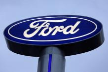 Ford India Sales Reached 25,149 Vehicles in April